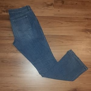 Gap Baby Boot Jeans - Size 14